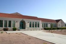 Buckeye Educational Center